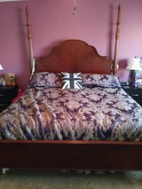 King Size Bed in Travis AFB, California