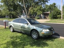 2003 VW PASSAT 1.8T in Naperville, Illinois
