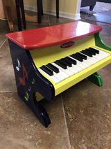 Melissa & Doug Tiny Piano in Travis AFB, California