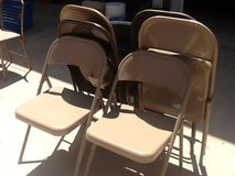 7 chairs in Cleveland, Texas