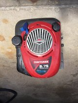 Briggs & Stratton 6.75 HP Lawn Mower Engine for Craftsmans Self Propelled in Tinley Park, Illinois