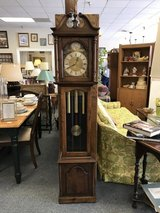 Grandmother Clock in Oswego, Illinois