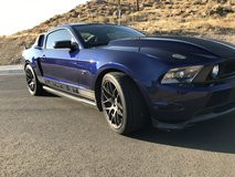 2010 Ford Mustang gt in Yucca Valley, California