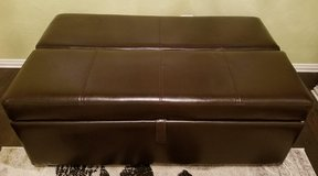 Pull-Out Sleeper Ottoman LIKE NEW in Kingwood, Texas