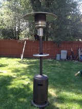 Patio Heater in Batavia, Illinois