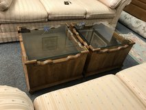 Matching End Tables in Batavia, Illinois