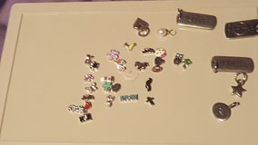 Origami owl charms lot in Fort Campbell, Kentucky