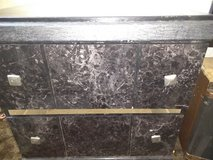 2 side table dressers in Barstow, California