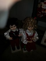 MOVING BOY AND GIRL CHRISTMAS THEME in Naperville, Illinois