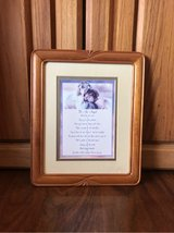 'Be An Angel' Framed in Alamogordo, New Mexico