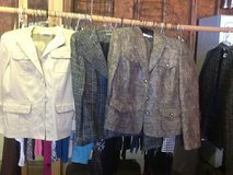 Blazer Jackets in Cleveland, Texas
