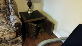 Two Vintage End Tables in Warner Robins, Georgia