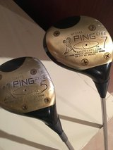 Ping eye 2 vintage woods in Naperville, Illinois