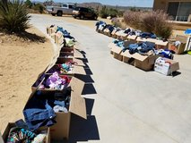 girls clothing for sale in Yucca Valley, California