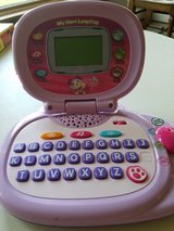 Leap Frog laptop in Naperville, Illinois