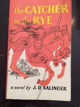 The Catcher in the Rye in Kingwood, Texas