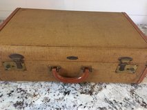 Antique Suitcase in Beaufort, South Carolina