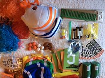Sports party decorations in Naperville, Illinois