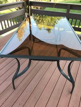 Patio Table in Batavia, Illinois