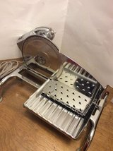 Vintage Electr-O-Matic Deli Meat & Cheese Slicer 1101E-2 in Fairfield, California