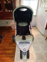 Safety First Stroller in Fort Campbell, Kentucky