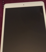 Gold iPad mini 3 128gb wifi/3G in Columbus, Georgia