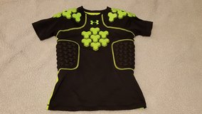 Under Armour 5-Pad Football Compression Shirt in Batavia, Illinois