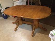 Kitchen/Dining Room Table in Fairfield, California