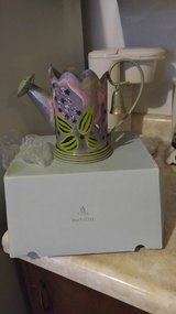 PARTYLITE Lilac Watering Can Tealight Candle Holder in Fairfield, California
