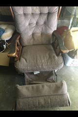 Rocker/recliner in Lawton, Oklahoma