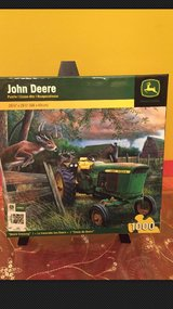 MasterPieces John Deere Crossing Jigsaw Puzzle, 1000-Piece, For ages 13 & above in Joliet, Illinois