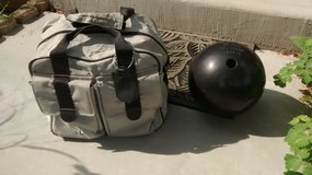BOWLING BALL & BAG in Algonquin, Illinois