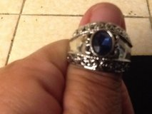 Very pretty ring in Yucca Valley, California