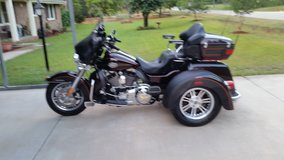 harley davidson tri glide in Beaufort, South Carolina