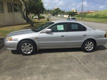 Clean, luxury sedan with ice cold A/C, new brakes and new battery. JCI GOOD UNTIL AUGUST 2019!!! in Okinawa, Japan