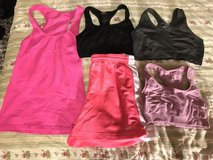 Women's Workout Clothes Lot in Okinawa, Japan