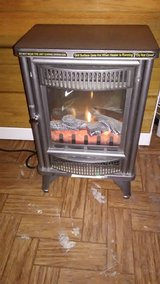 Electric Fireplace Heater in 29 Palms, California