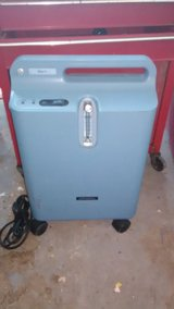 Ever Flo Oxygen Concentrator in 29 Palms, California