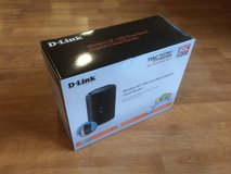 Dlink AC1200 Dual-Band Gigabit Cloud Router in Stuttgart, GE