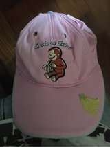 Curious George hat in Okinawa, Japan