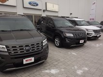 2017 Ford Explorer *7 year warranty* in Vicenza, Italy