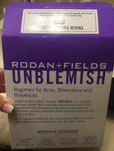 Rodan and fields unblemished in Okinawa, Japan