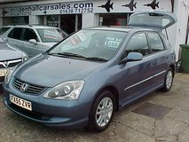 **MILDENHALL CAR SALES!! FAMILY RUN! BIG AUTOMATIC SELECTION!! FREE ROAD TAX!!** in Lakenheath, UK