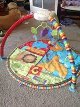 Fisher-Price Play Mat in Wiesbaden, GE
