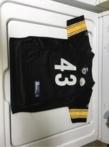 Troy Polamalu toddler jersey in Okinawa, Japan