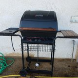 Outdoor Bbq *reduced to sell* in Yucca Valley, California