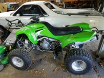 4Wheeler in Lawton, Oklahoma