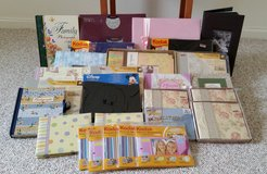 SCRAPBOOKS/PHOTO ALBUMS in Fort Eustis, Virginia