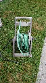 Hose and reel 25 ft Plus in Okinawa, Japan