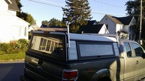Topper for truck bed in Watertown, New York